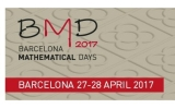 Barcelona Mathematical Days 2017