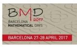 Barcelona Mathematical Days2017