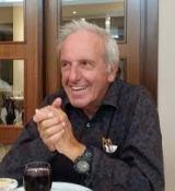 Italo Capuzzo Dolcetta's birthday